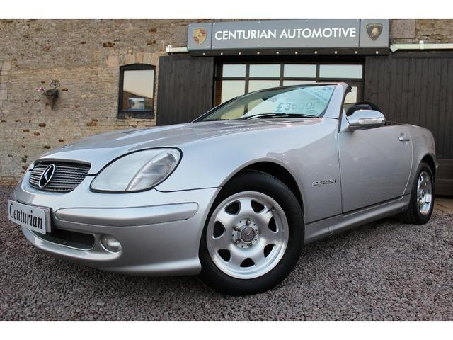 Used mercedes benz 2000 model 200k 2dr tip auto petrol for Used convertible mercedes benz for sale