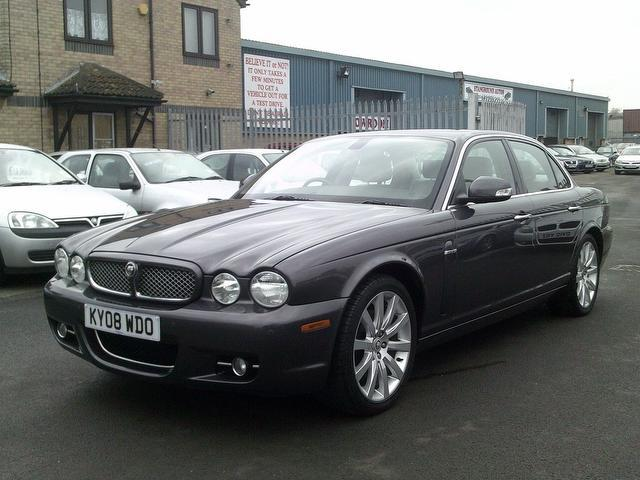 Used Jaguars For Sale >> Used Jaguar Xj For Sale Under 17000 Autopazar