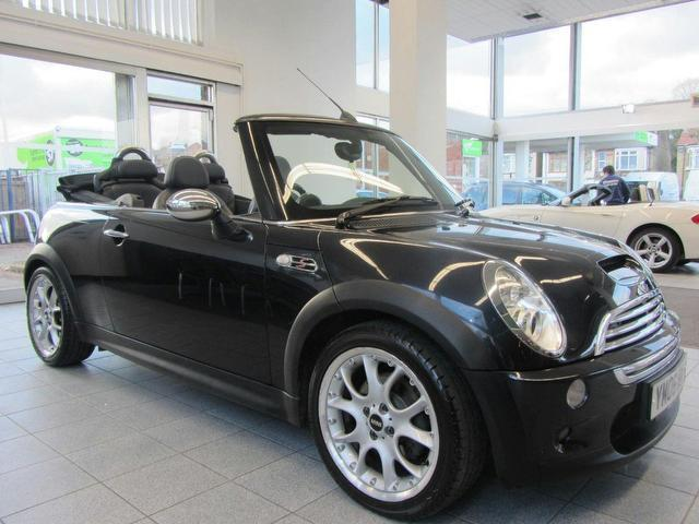 Mini Cooper Used Cars For Sale Uk
