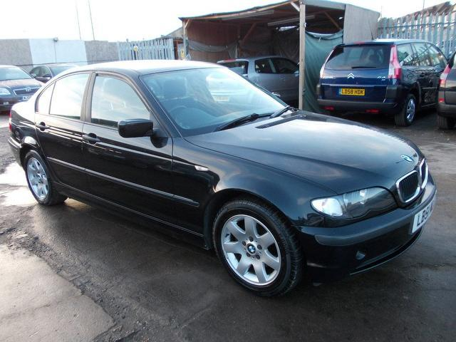 used bmw 1 series for sale under 5000 autopazar. Black Bedroom Furniture Sets. Home Design Ideas