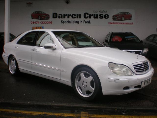 Used mercedes benz for sale in 2008 uk autopazar for Used white mercedes benz for sale