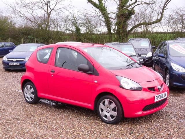 used toyota aygo price list 2018 uk autopazar. Black Bedroom Furniture Sets. Home Design Ideas