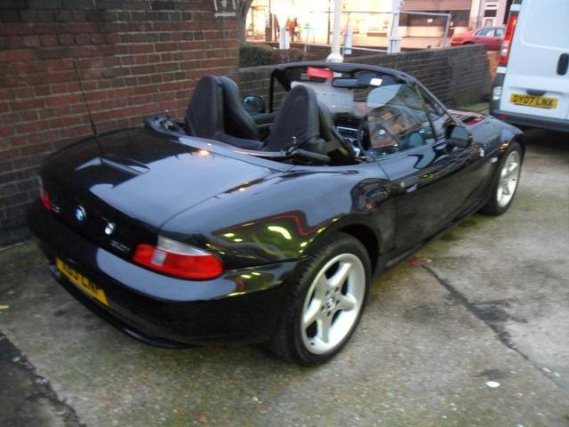 Bmw Z3 3 0 For Sale In Uk