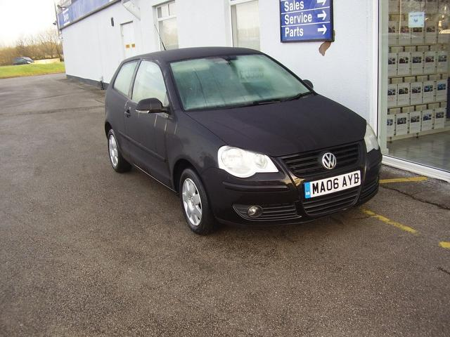 used volkswagen polo for sale in hatchback uk autopazar. Black Bedroom Furniture Sets. Home Design Ideas