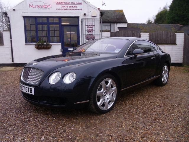 infinity in mulliner sale continental gt for used new bromley car q bentley vat