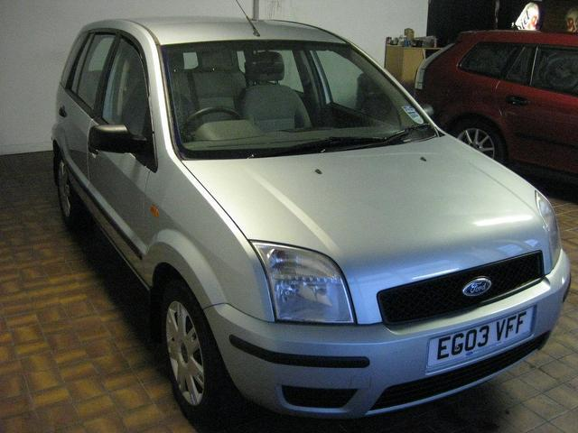 used ford fusion for sale under 5000 autopazar rh autopazar co uk ford fusion 2003 user manual 2002 Ford Fusion