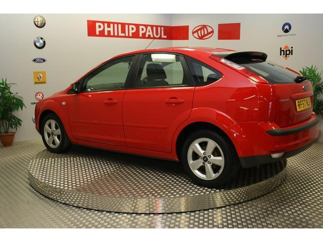 Used Ford Focus 2007 Manual Diesel 16 Tdci Zetec 5 Door Red For. Used Ford Focus 16 Tdci Zetec 5 Door Hatchback Red 2007 Diesel For Sale In Uk. Ford. Schematic 2007 Ford Focus Door At Scoala.co