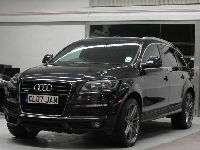 2007 audi q7 reviews audi q7 price photos and specs html autos weblog. Black Bedroom Furniture Sets. Home Design Ideas