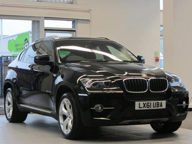 used 2011 bmw x6 4x4 black edition xdrive30d 245 step. Black Bedroom Furniture Sets. Home Design Ideas