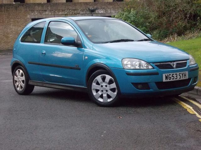 used vauxhall corsa for sale in keynsham uk autopazar rh autopazar co uk manual corsa 2004 manual corsa c pdf