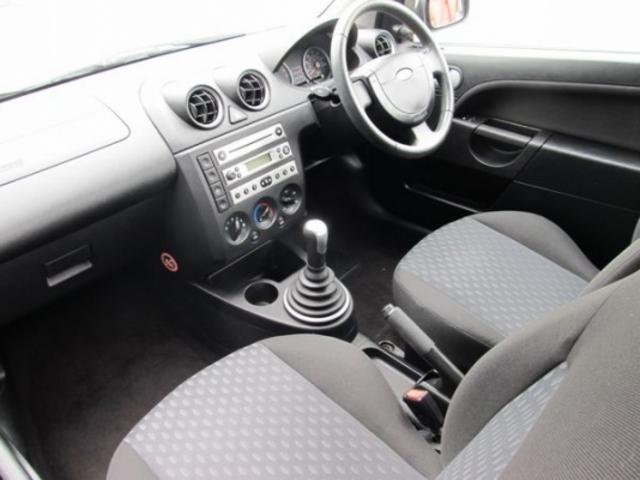 Cars For Sale Under 3000 >> Used Ford Fiesta 2004 Petrol Green For Sale In Epsom Uk ...