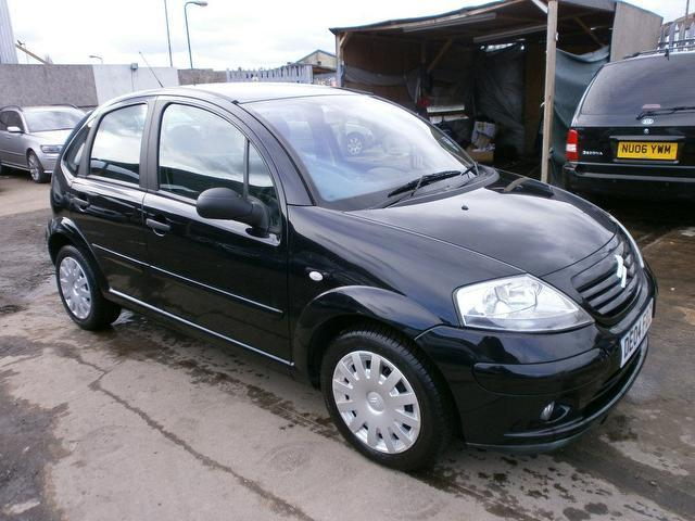 used 2004 citroen c3 hatchback sx 5dr petrol for sale in wembley uk autopazar. Black Bedroom Furniture Sets. Home Design Ideas