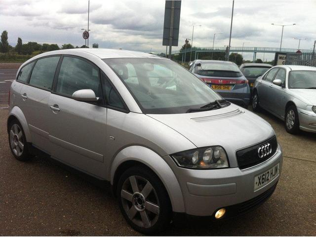 Used Audi A2 For Sale Under 163 3000 Autopazar border=