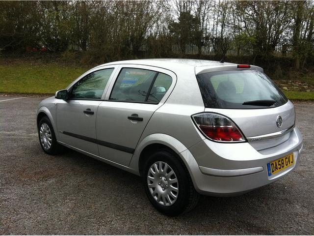 used vauxhall astra 2008 petrol 16v life 5dr hatchback in great condition for sale. Black Bedroom Furniture Sets. Home Design Ideas