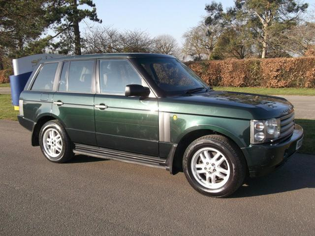 Image result for Used Land Rover