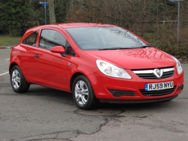 used vauxhall corsa for sale under 89000 autopazar. Black Bedroom Furniture Sets. Home Design Ideas
