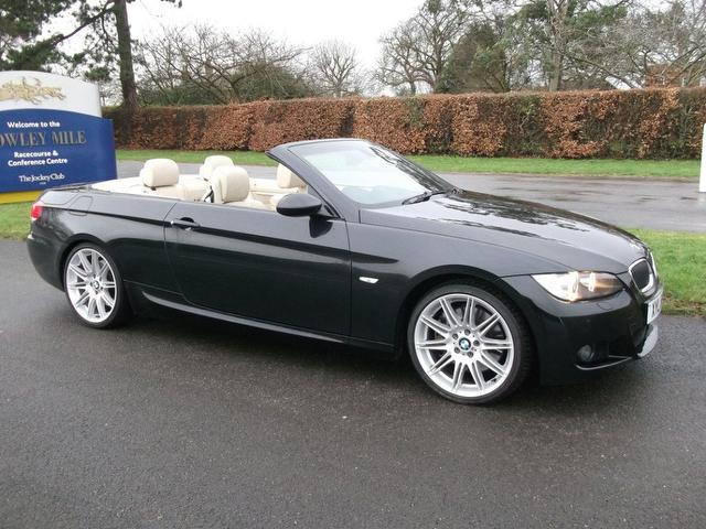 used bmw 3 series for sale in convertible uk autopazar. Black Bedroom Furniture Sets. Home Design Ideas
