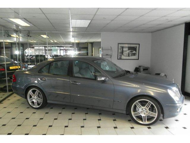 Used mercedes benz 2007 diesel class e280 cdi avantgarde for Used mercedes benz diesel for sale