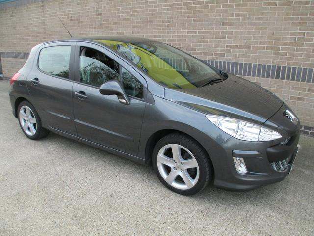 used 2007 peugeot 308 hatchback 1 6 hdi 110 sport diesel for sale in norwich uk autopazar. Black Bedroom Furniture Sets. Home Design Ideas
