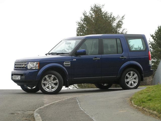 Land Rover Discovery Autotrader >> Used Land Rover Discovery 3 V8 Se At For Sale In Western | Autos Post