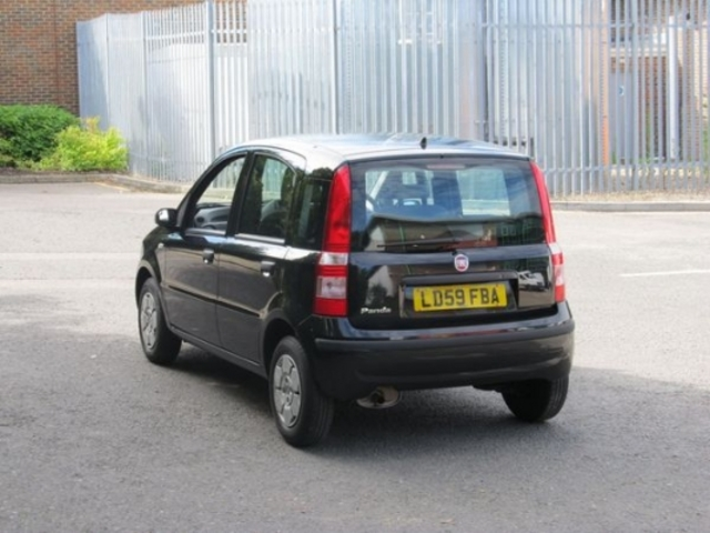 used fiat panda 2009 petrol manual for sale in epsom uk autopazar. Black Bedroom Furniture Sets. Home Design Ideas