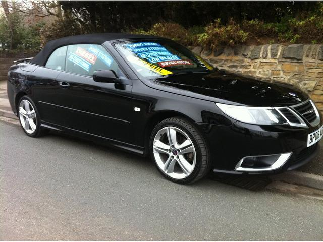 used saab 9 3 2008 manual diesel 1 9 tid 150 linear black for sale rh autopazar co uk white saab 9-3 hatchback for sale white saab 9-3 hatchback for sale
