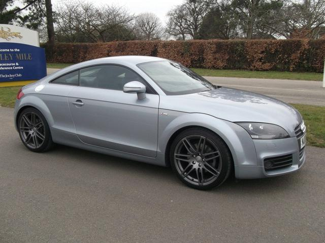 used audi tt 2010 for sale uk autopazar. Black Bedroom Furniture Sets. Home Design Ideas