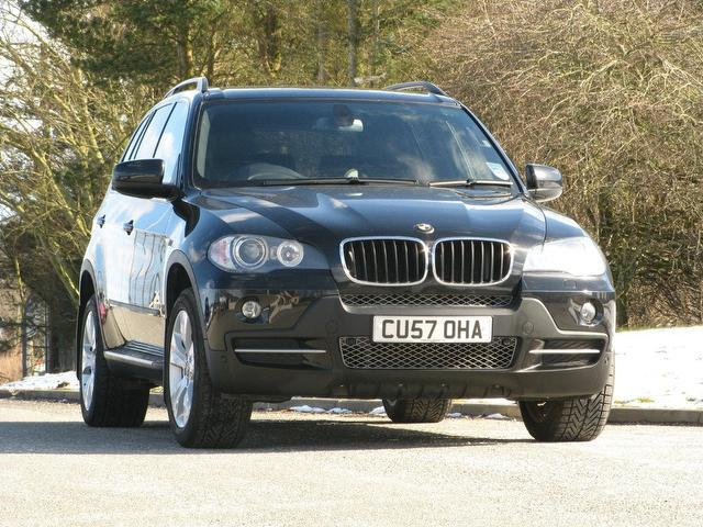 Worksheet. Used Bmw X5 for Sale in Aberdeenshire UK  Autopazar