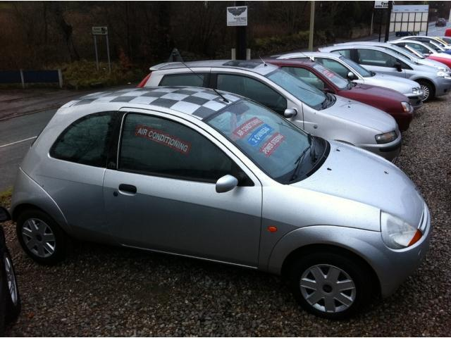 used 2003 ford ka hatchback silver edition 1 3i collection 70 3dr rh autopazar co uk ford fiesta lx 2003 manual ford fiesta 2003 user manual pdf