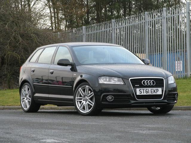 used audi a3 2011 for sale uk autopazar. Black Bedroom Furniture Sets. Home Design Ideas