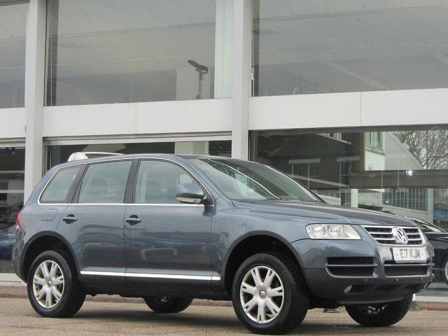 used volkswagen touareg for sale in sevenoaks uk autopazar. Black Bedroom Furniture Sets. Home Design Ideas