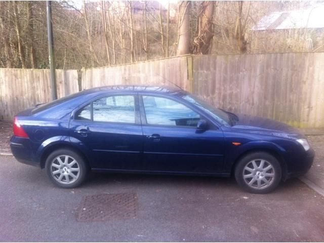 used ford mondeo for sale under 6000 autopazar rh autopazar co uk ford mondeo 2001 user manual ford mondeo 2001 service manual