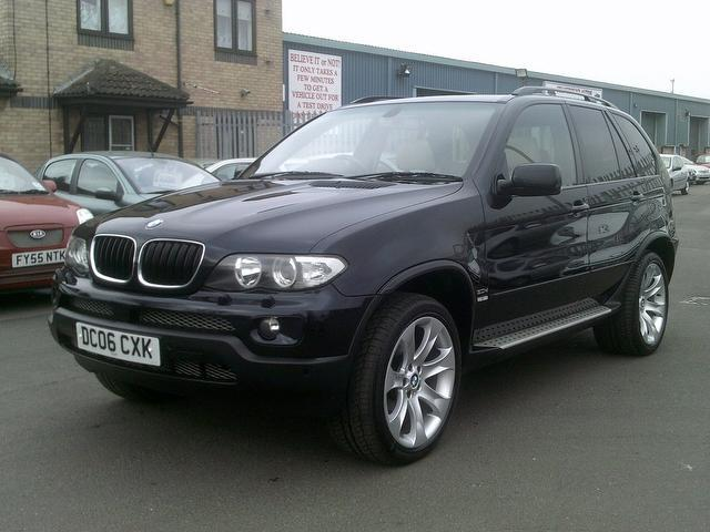 used 2010 bmw x5 4x4 black edition sport 5dr auto diesel for sale in fengate uk autopazar. Black Bedroom Furniture Sets. Home Design Ideas