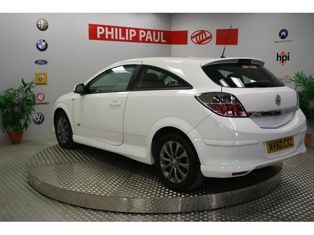 Used Vauxhall Astra 1.4i 16v Sxi 3 Door Hatchback White 2010 Petrol for Sale in & Used Vauxhall Astra 2010 Manual Petrol 1.4i 16v Sxi 3 Door White ... Pezcame.Com