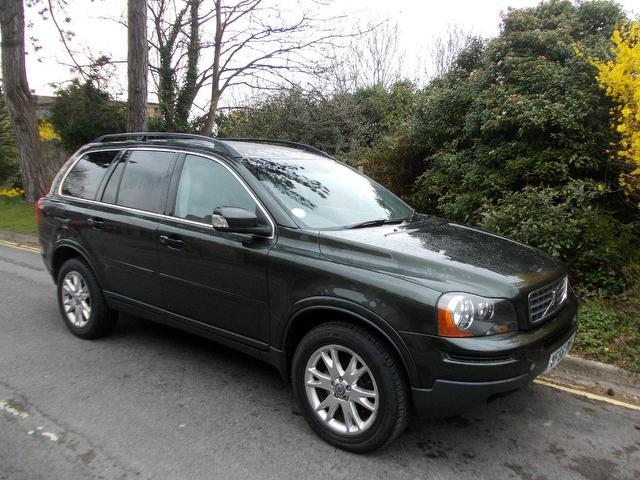 Volvo Used Xc90 28 Images Volvo Xc90 Used Review 2002
