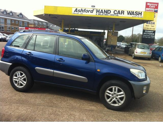 Cheap Used Automatic Cars For Sale In Kent