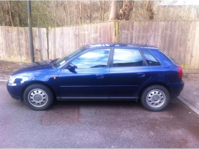 Used Audi A3 for Sale under £10000 - Autopazar