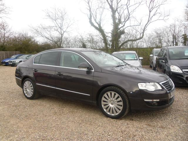 used 2006 volkswagen passat saloon brown edition 2 0 sport tdi 4dr diesel for sale in nuneaton. Black Bedroom Furniture Sets. Home Design Ideas