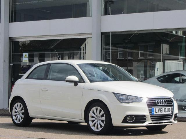 Used Audi A1 2011 White Hatchback Petrol Automatic for Sale & Used Audi A1 Car 2011 White Petrol 1.4 Tfsi Sport 3 Door Hatchback ...