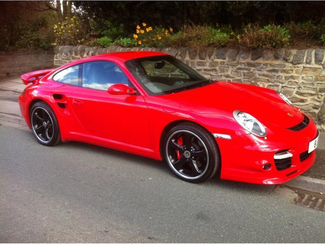 Used Porsche 911 Stoke for Sale UK - Autopazar