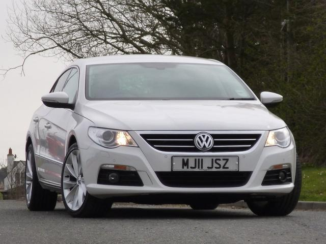 used volkswagen passat 2011 automatic diesel cc 2 0 gt tdi white for sale uk autopazar. Black Bedroom Furniture Sets. Home Design Ideas
