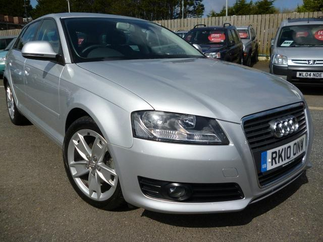 Used audi a3 5 door hatchback for sale 11