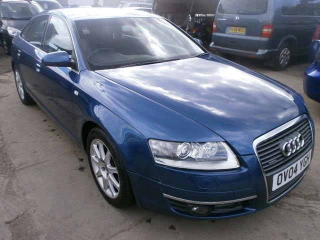 Used Audi A6 Price List 2018 UK - Autopazar
