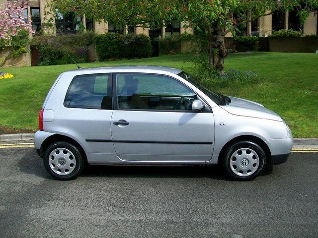 Used Volkswagen Lupo Cars For Sale
