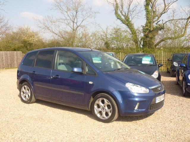 used ford c max for sale uk autopazar autopazar. Black Bedroom Furniture Sets. Home Design Ideas