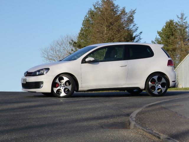 used volkswagen golf 2010 manual petrol 2 0 tsi gti 3 door. Black Bedroom Furniture Sets. Home Design Ideas