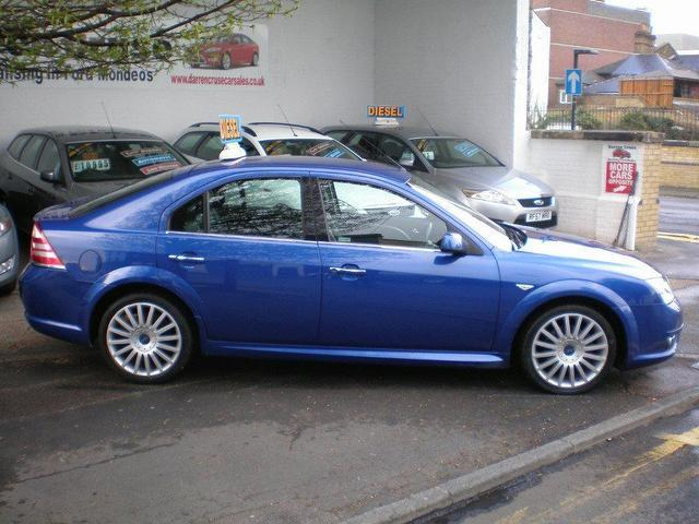 used ford mondeo 2006 diesel 155 st 5dr hatchback blue manual for sale in gravesend uk. Black Bedroom Furniture Sets. Home Design Ideas