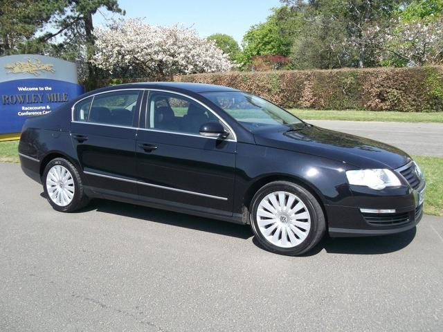 used volkswagen passat 2009 diesel 2 0 highline tdi cr saloon black edition for sale in. Black Bedroom Furniture Sets. Home Design Ideas