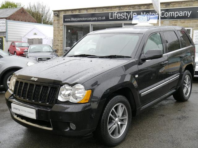 used jeep grand 2009 black 4x4 diesel automatic for sale. Cars Review. Best American Auto & Cars Review