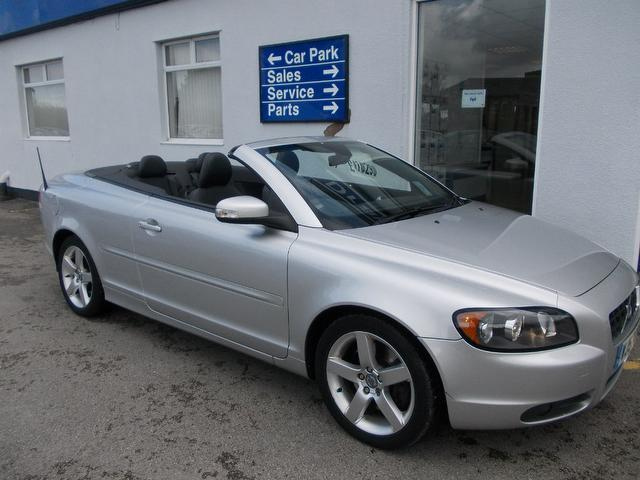 cheshire used sale convertible se for volvo car in lux stop infinity hyde